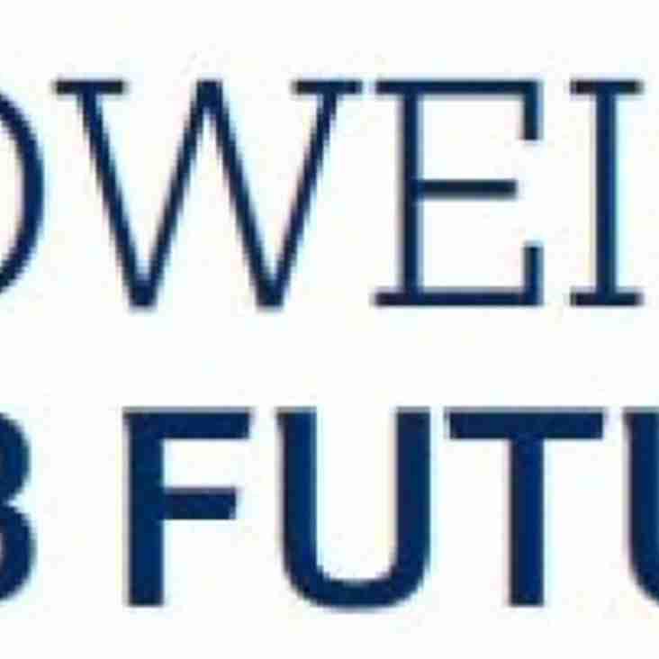 Budweiser Club Futures Press Release