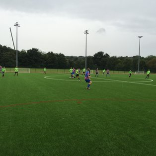 Millhouses FC fight back to take points.