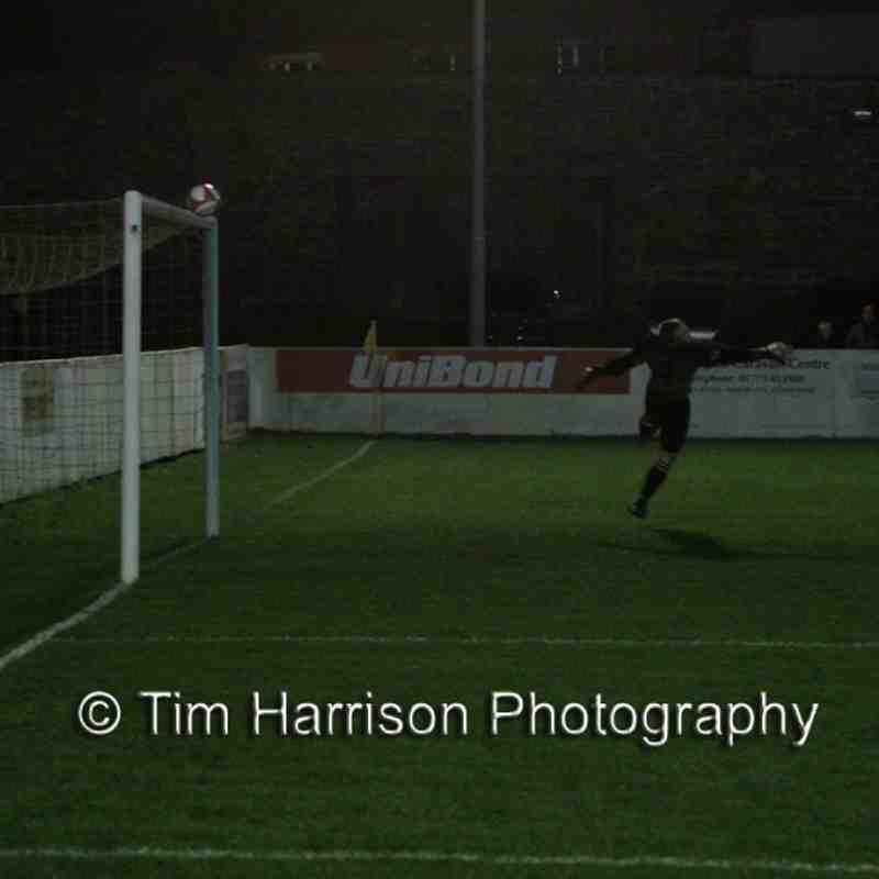 28.11.2009 AFC Goole
