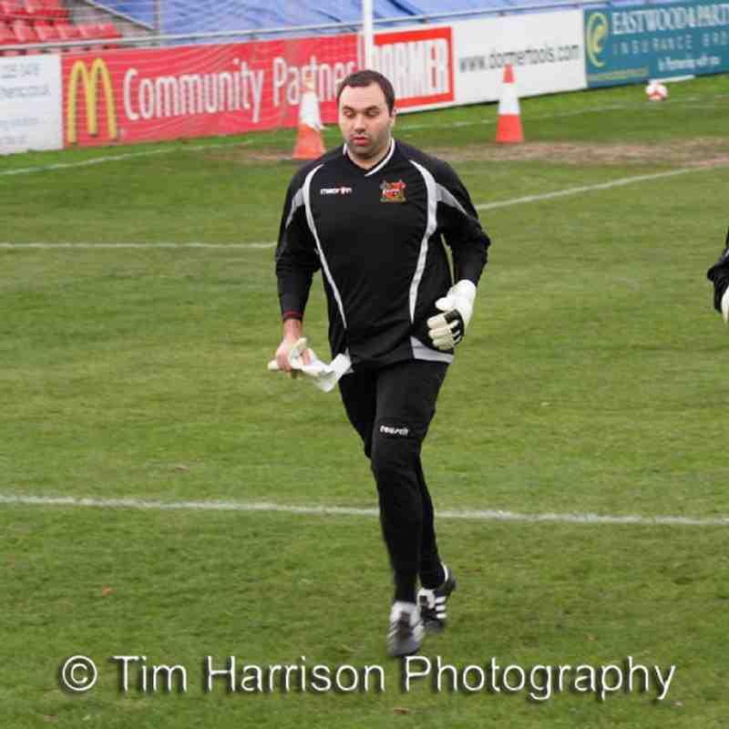 05.12.2009 Sheffield FC
