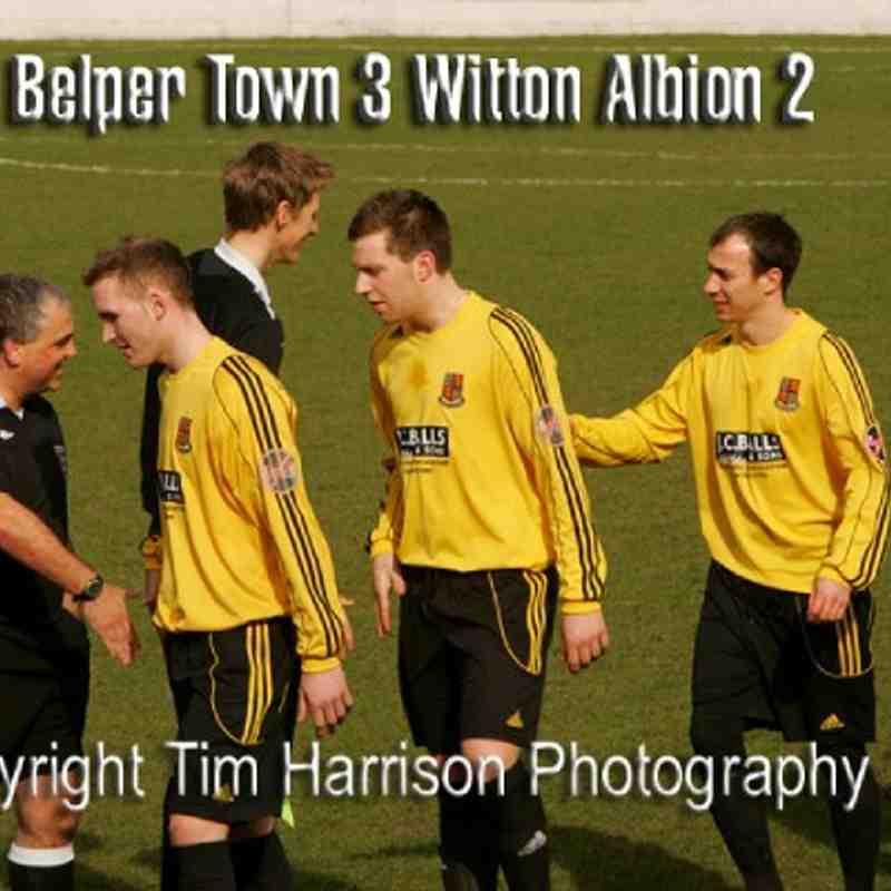 27.03.2010 Witton Albion