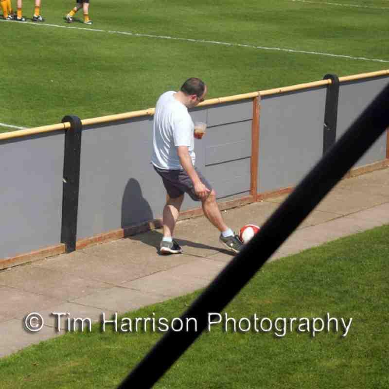 17.04.2010 Loughborough Dynamo
