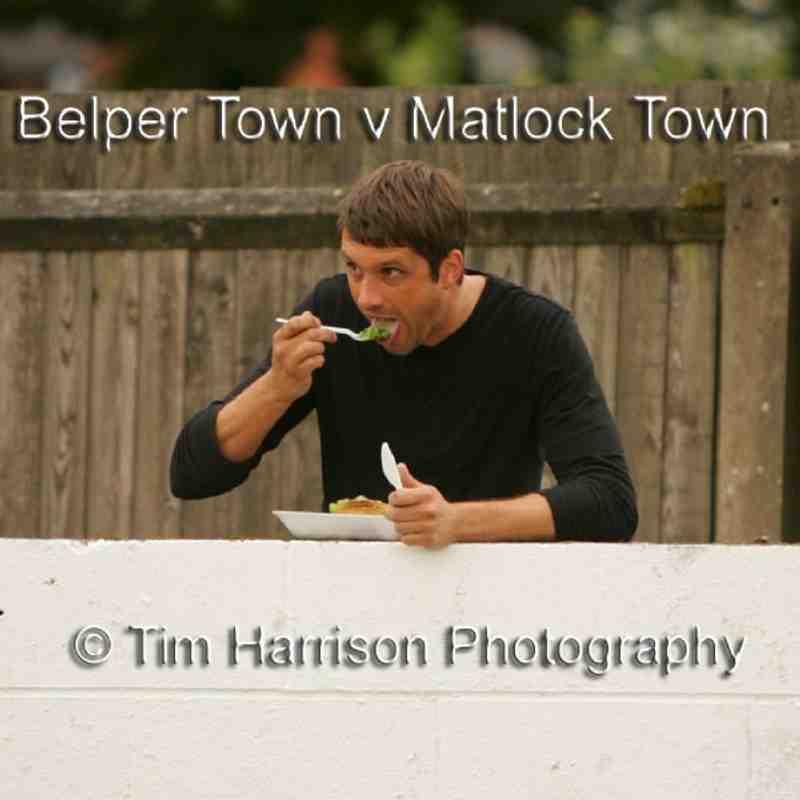 07.08.2010 Matlock Town