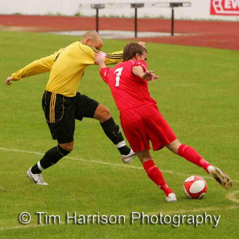 11.04.2010 Goole AFC