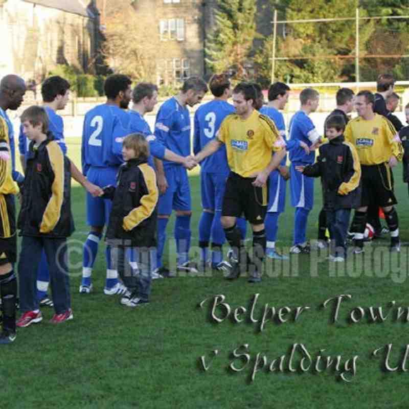 13.11.2010 Spalding United