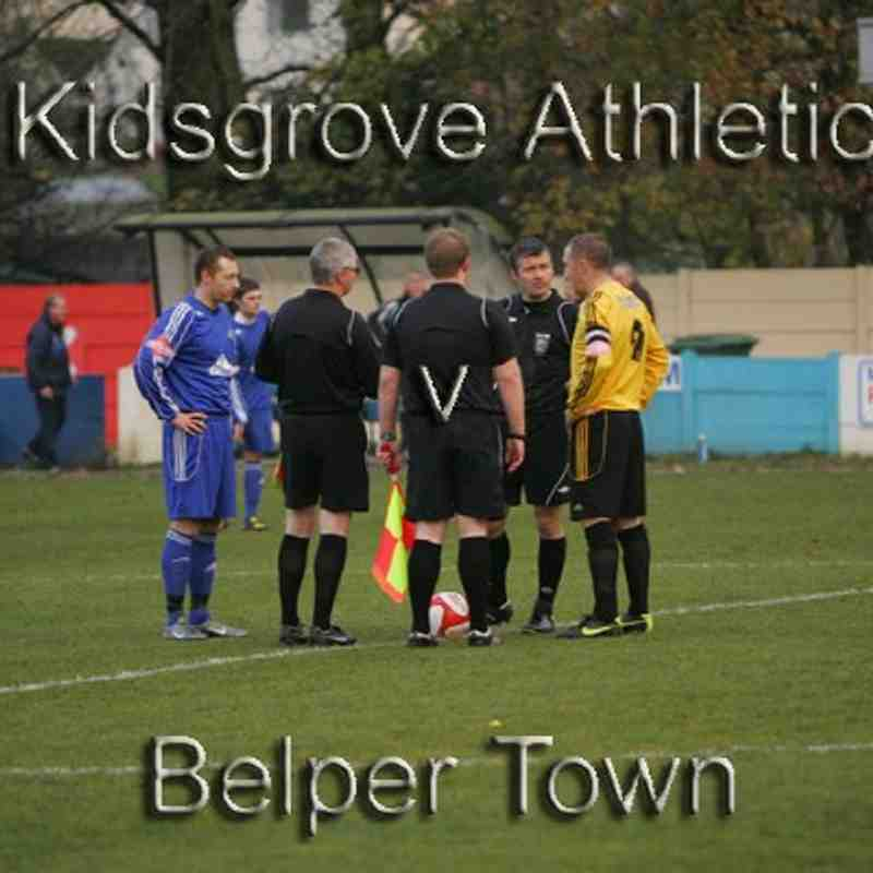 20.11.2010 Kidsgrove Athletic