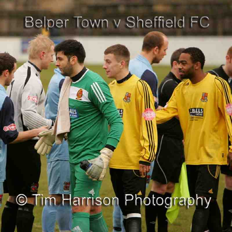 01.01.2011 Sheffield FC