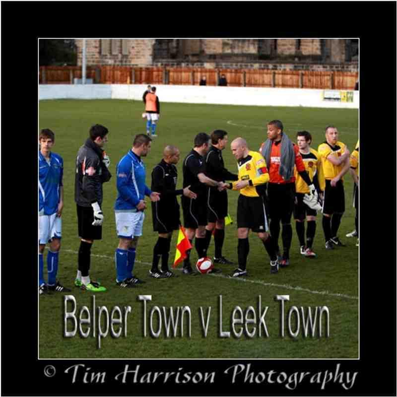 17.04.2012 Leek Town