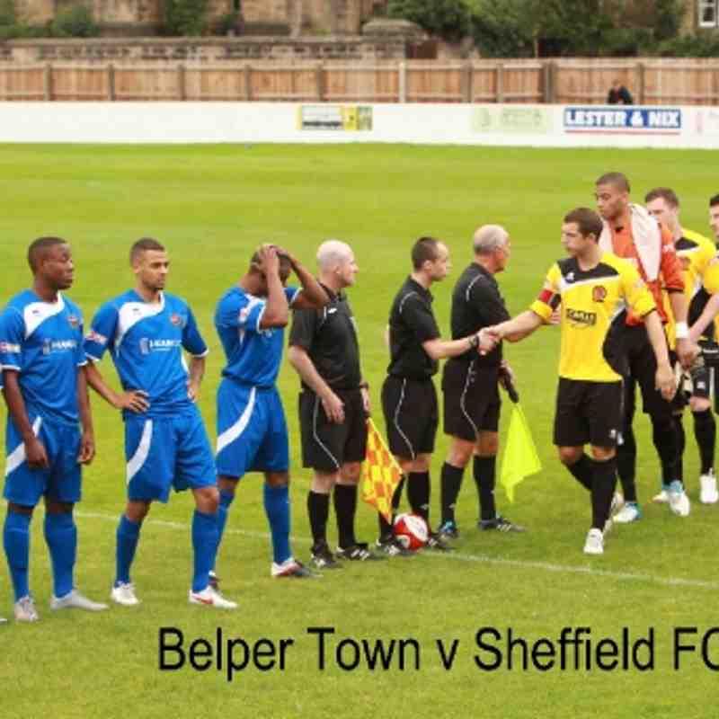 27.08.2012 Sheffield FC