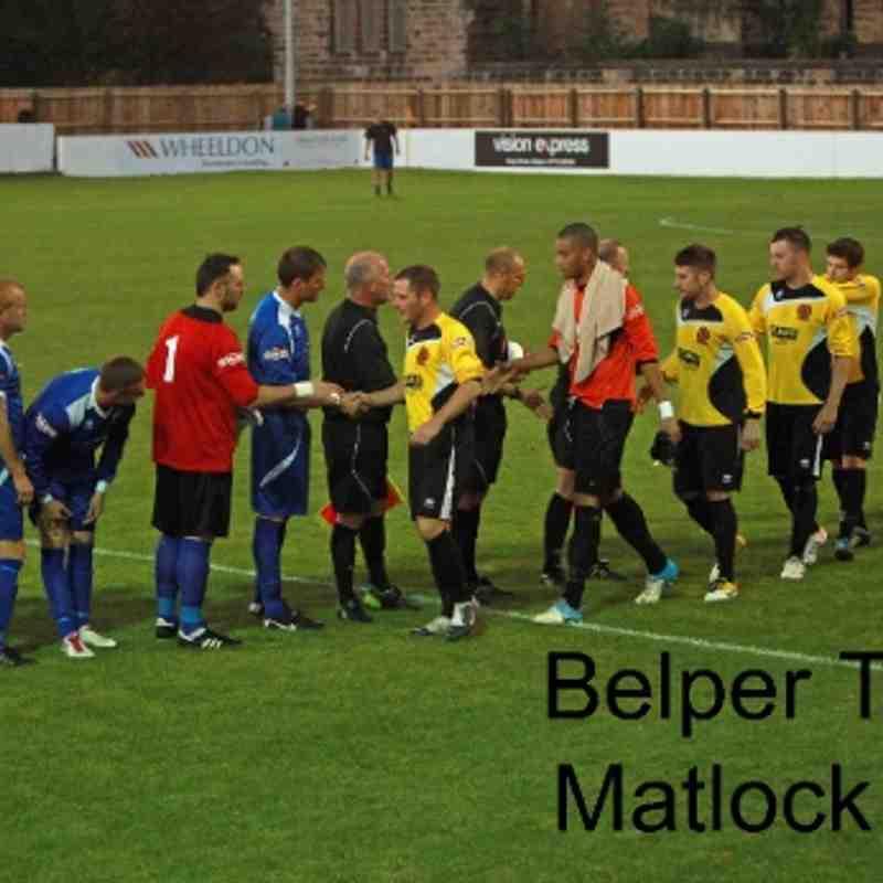 11.09.2012 Matlock Town FAC 1Q Replay