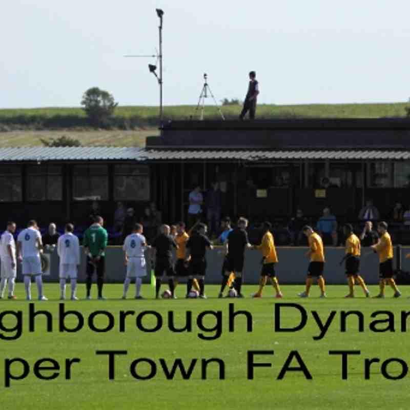 15.09.2012 Loughborough Dynamo FAT