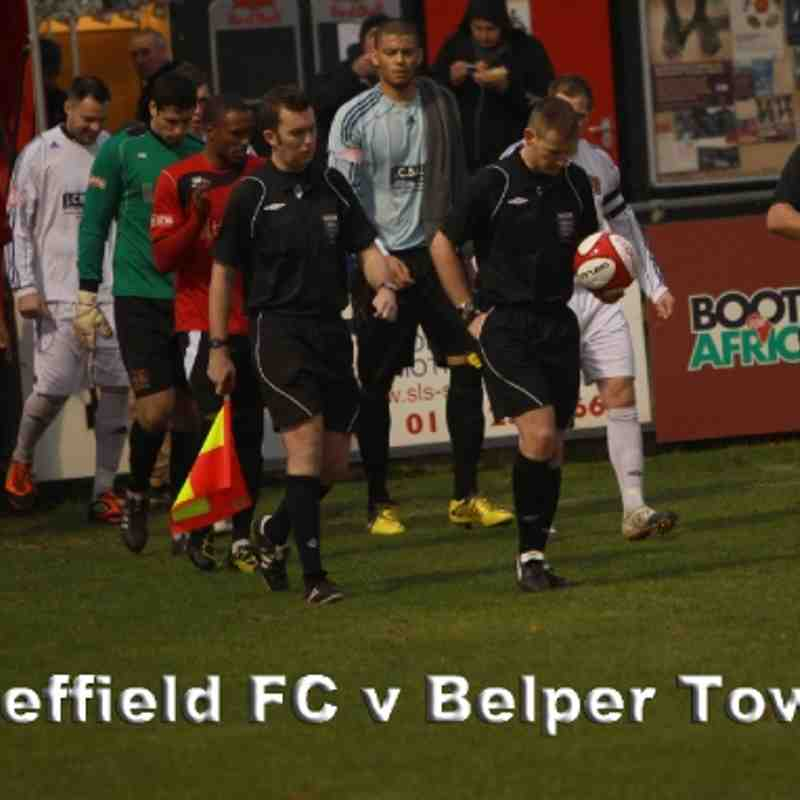26.12.2012 Sheffield FC