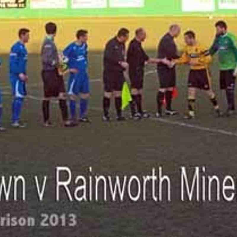 28.12.2013 Rainworth MW