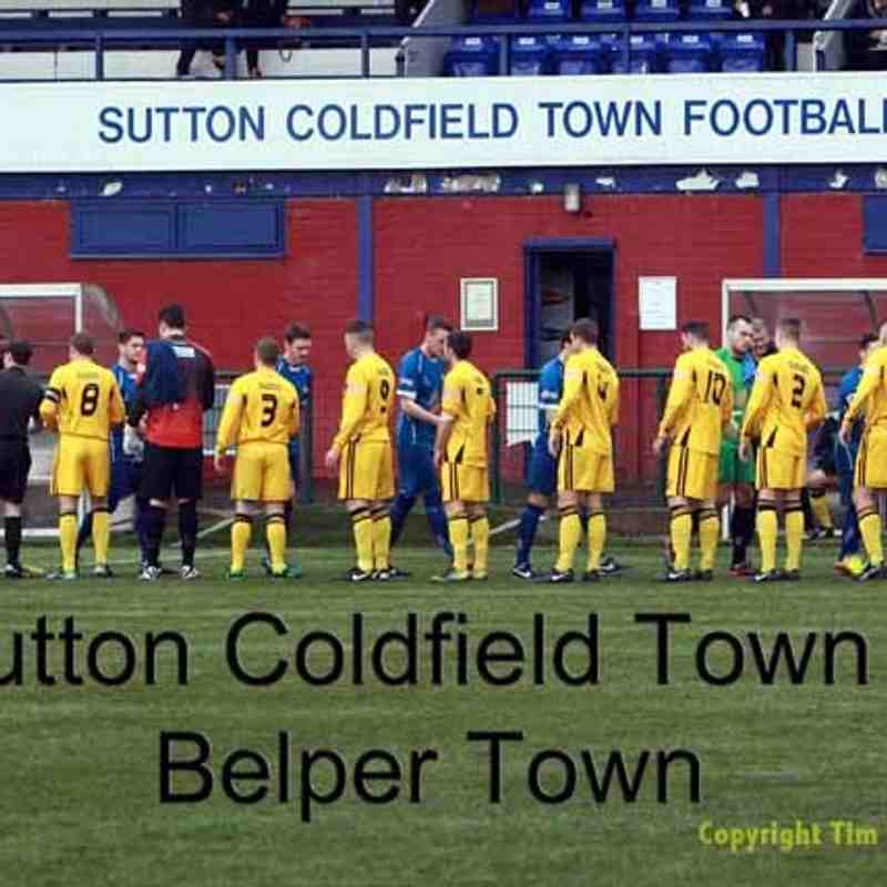 04.01.2014 Sutton Coldfield Town