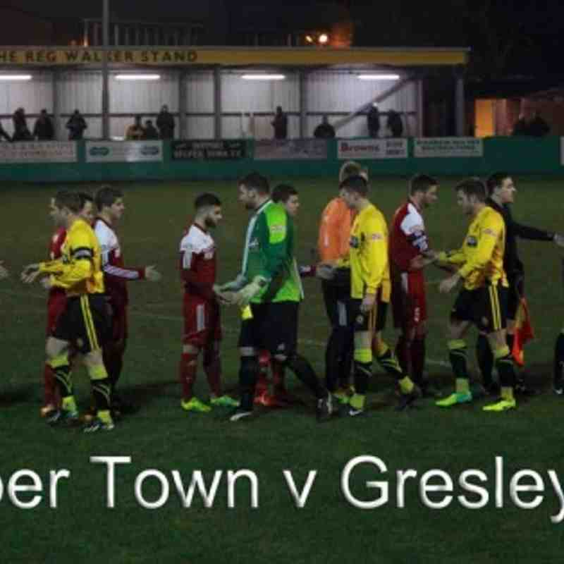 28.01.2014 Gresley FC