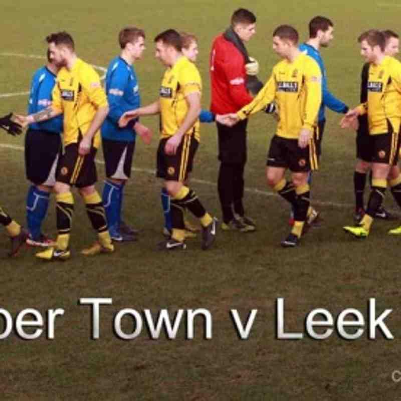 01.02.2014 Leek Town