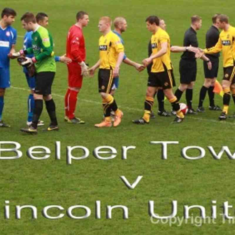 05.04.2014 Lincoln United