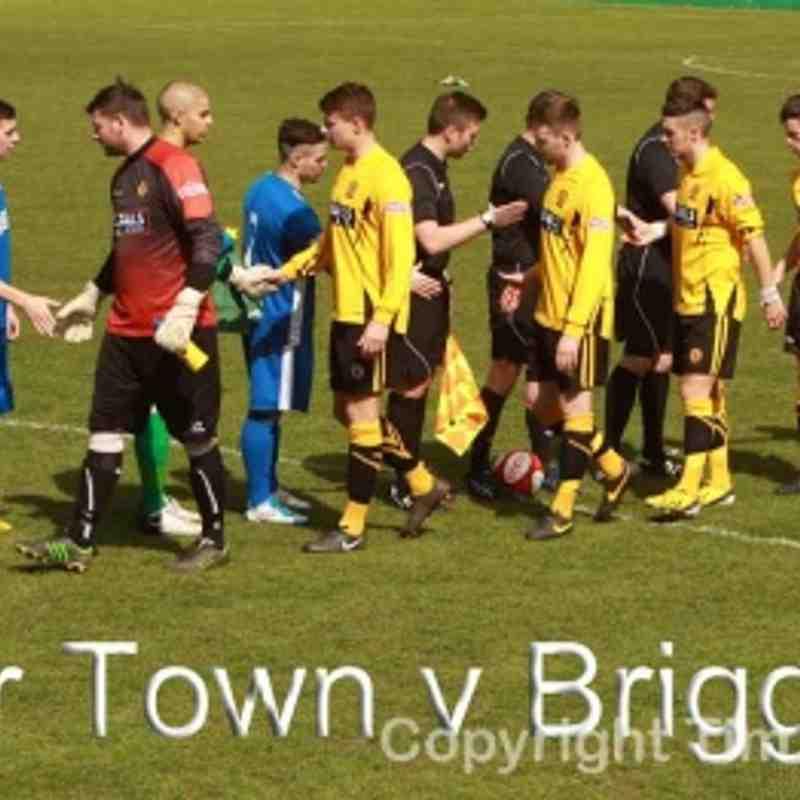 19.04.2014 Brigg Town