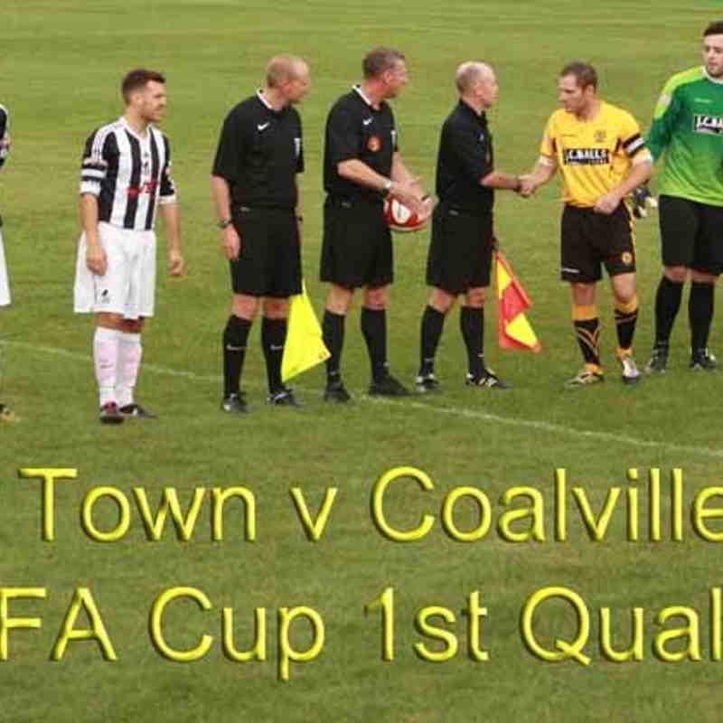 13.09.2014 Coalville Town FAC