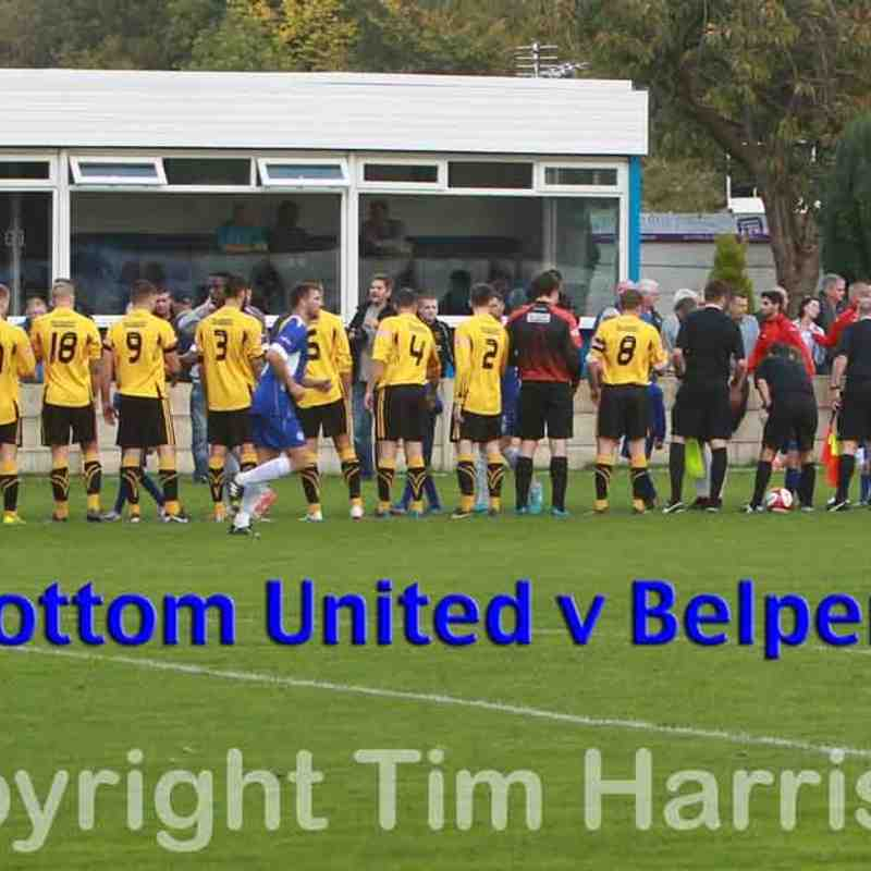 11.10.2014 Ramsbottom United