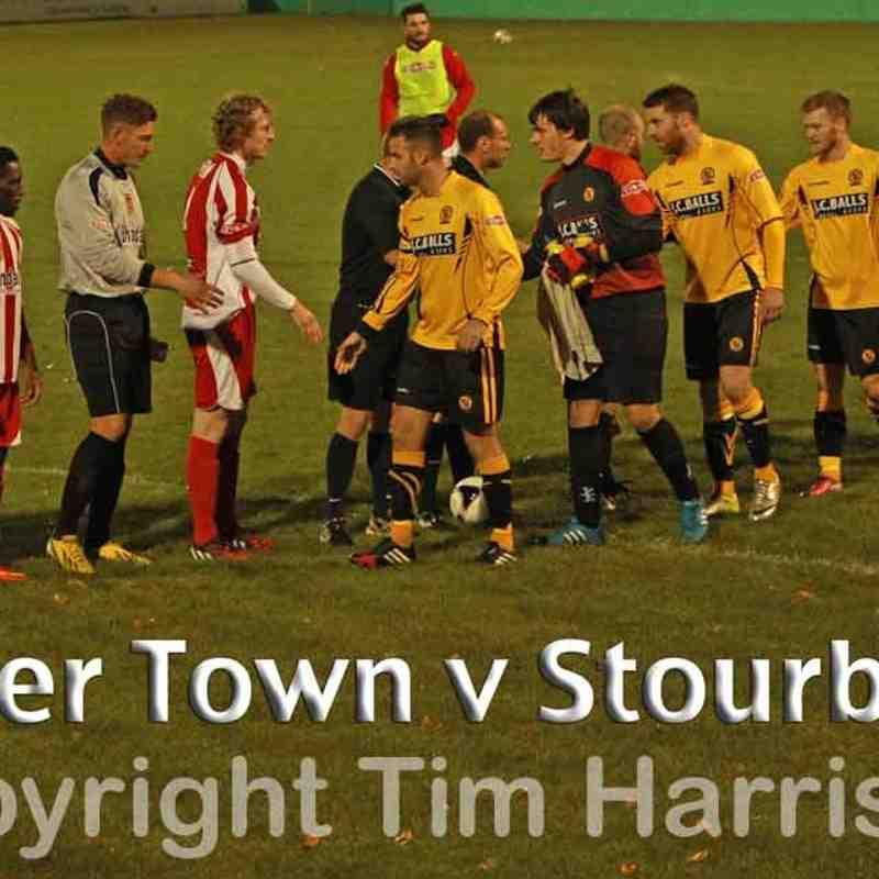 21.10.2014 Stourbridge