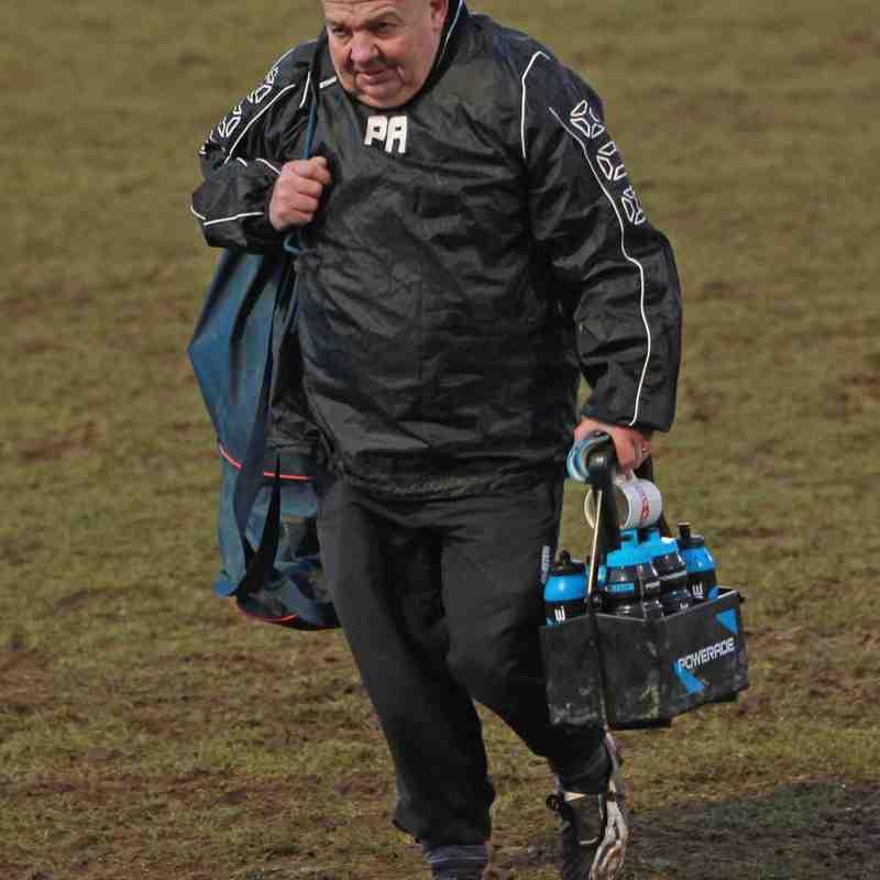 31.01.2015 Stamford AFC