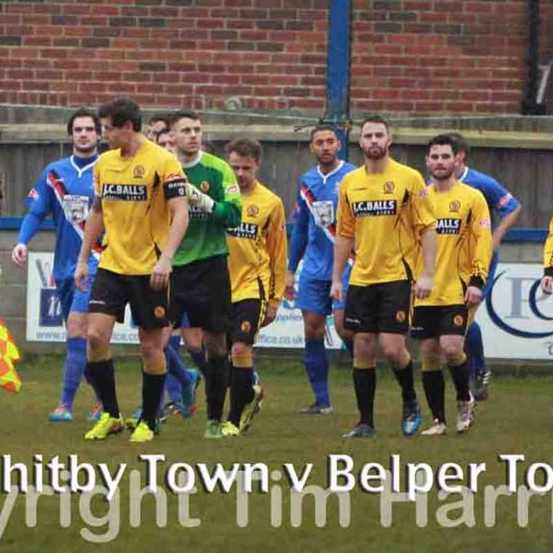 14.02.2015 Whitby Town