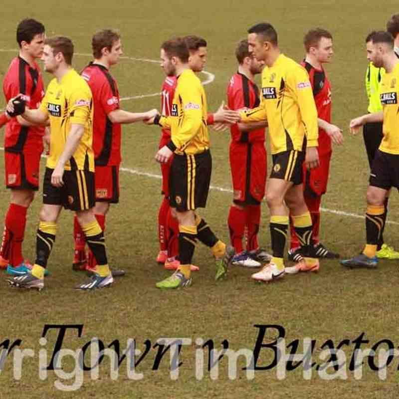 28.02.2015 Buxton FC