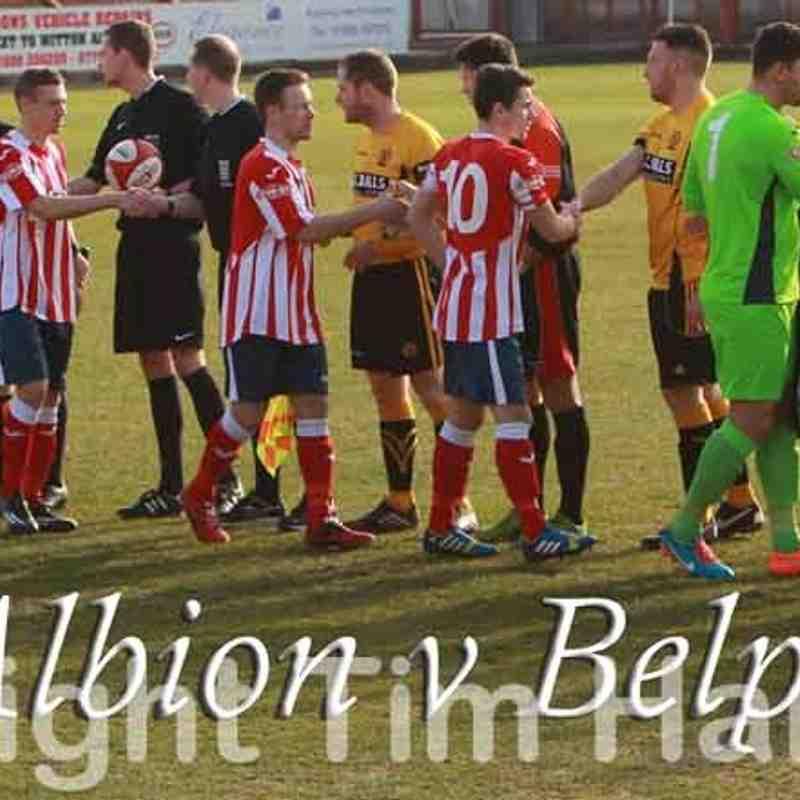 02.03.2015 Witton Albion