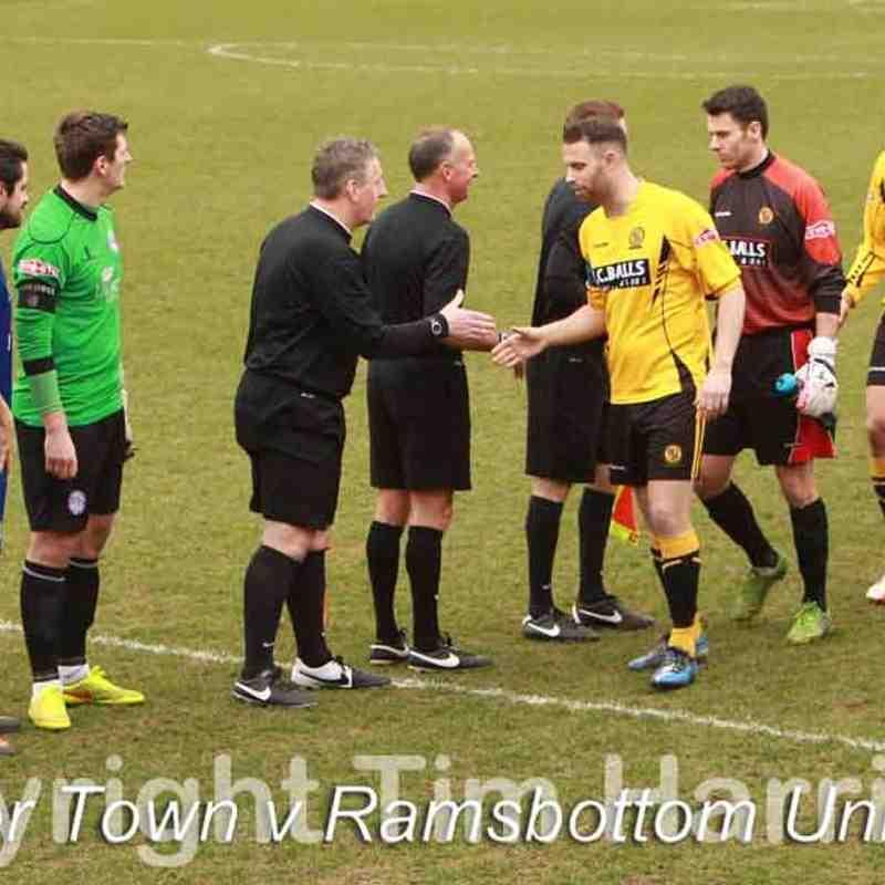 21.03.2015 Ramsbottom United