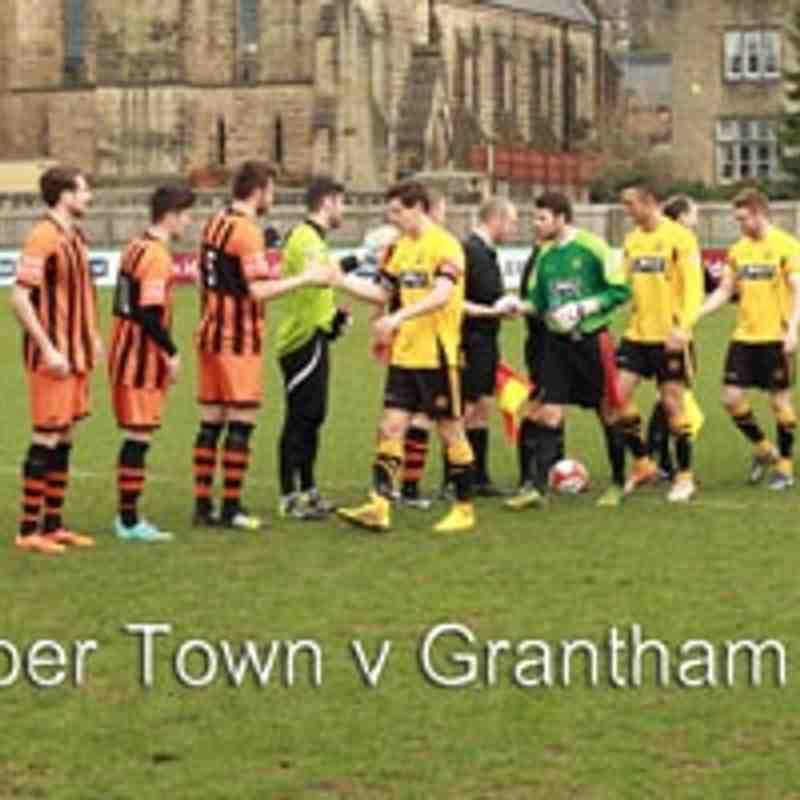 04.04.2015 Grantham Towm