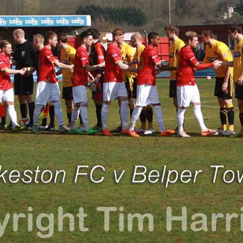 06.04.2015 Ilkeston FC