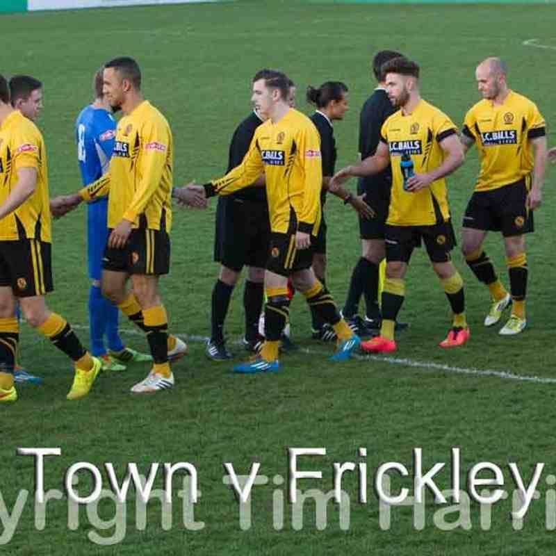 14.04.2015 Frickley Athletic