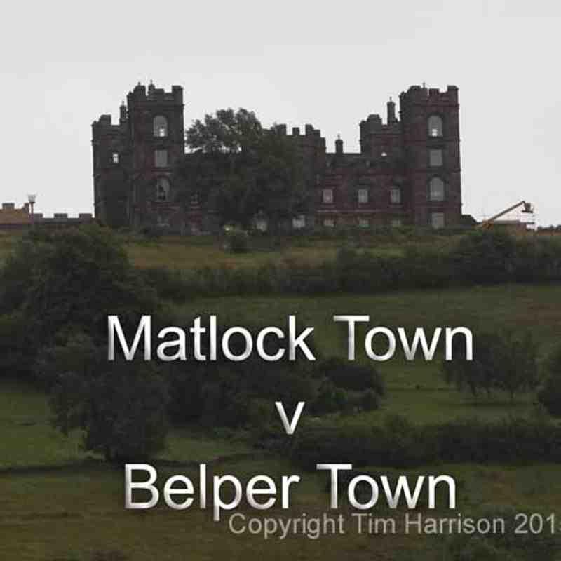 21.07.15 Matlock Town