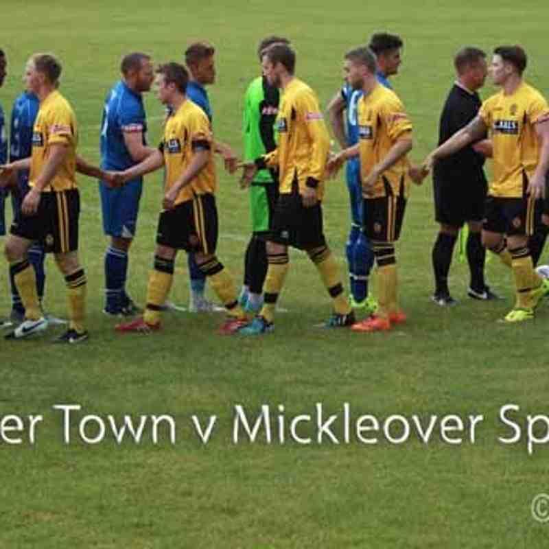 04.08.2015 Mickleover Sports