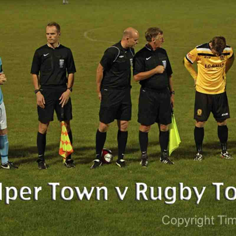 15.09.2015 Rugby Town
