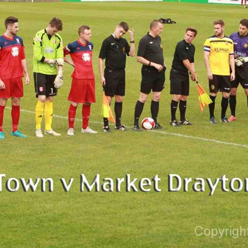 03/10/2015 Market Drayton Town FAT