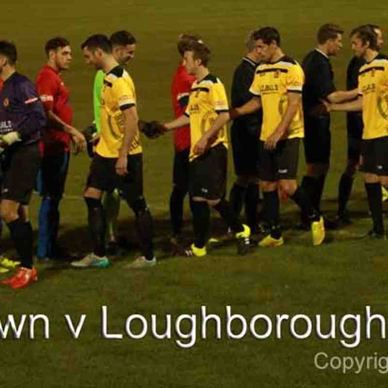 13.10.2015 Loughborough Dynamo