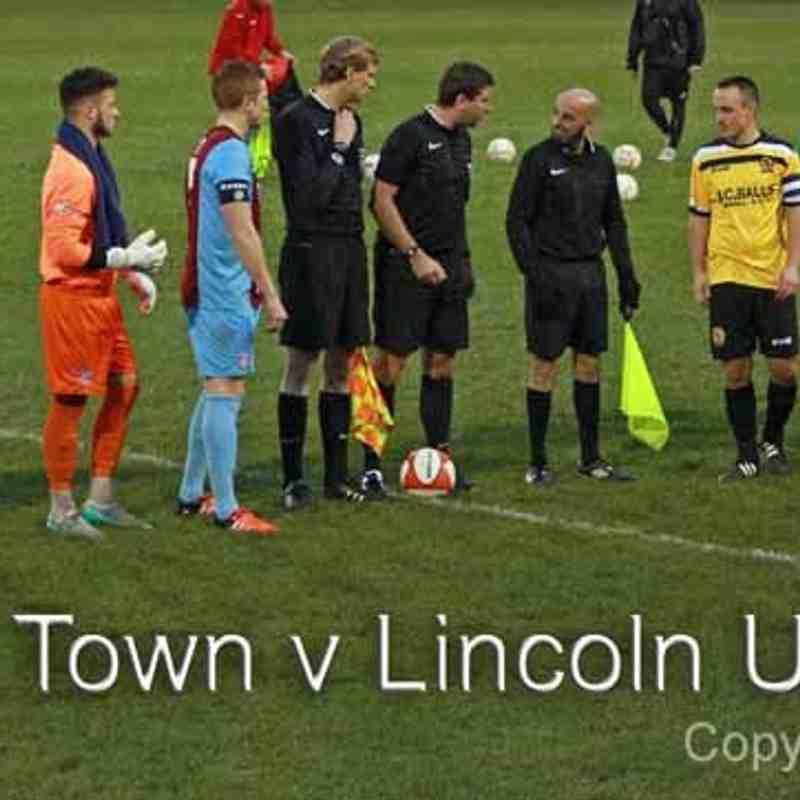 28.11.2015 Lincoln United