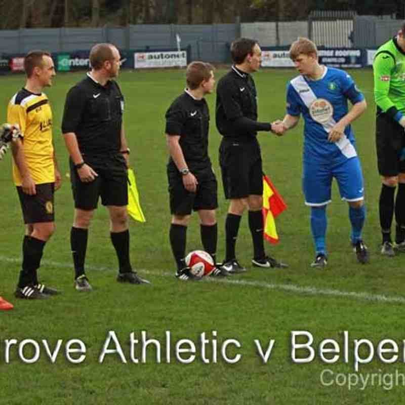 05.12.2015 Kidsgrove Athletic