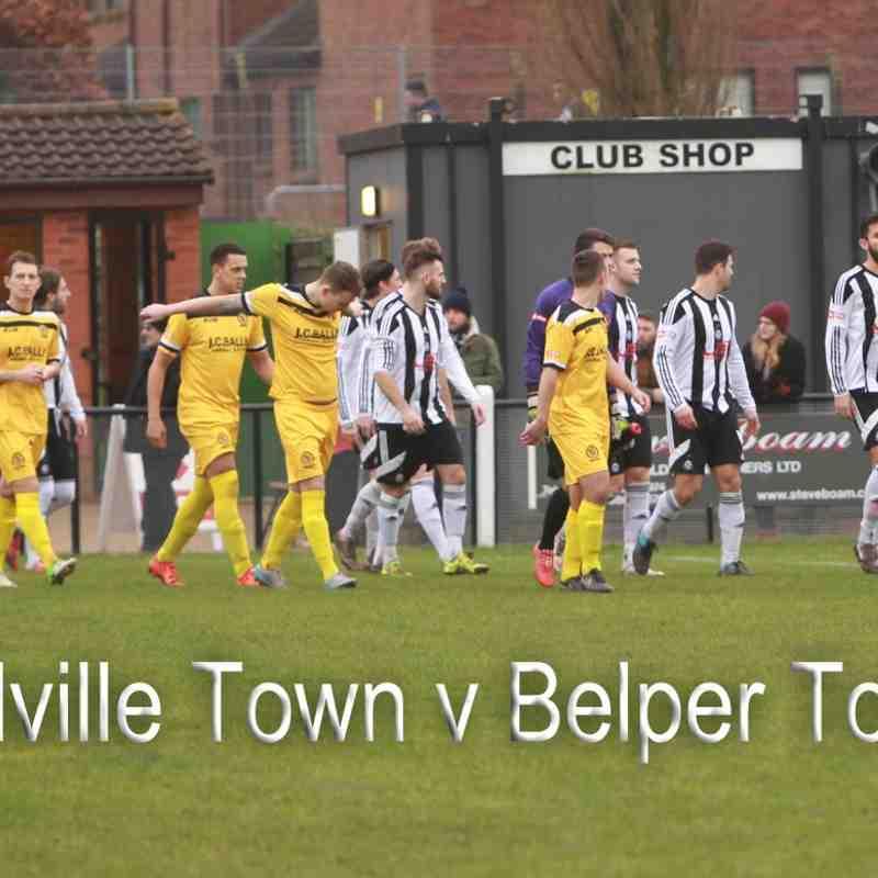 23.01.2016 Coalville Town