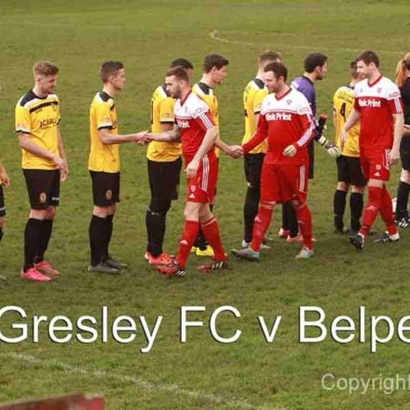 09.04.2016 Gresley FC