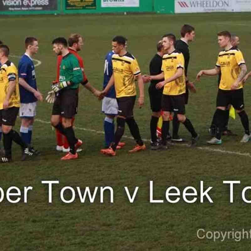 12.04.2016 Leek Town
