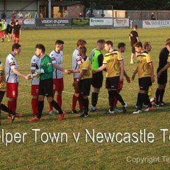 16.08.2016 Newcastle Town