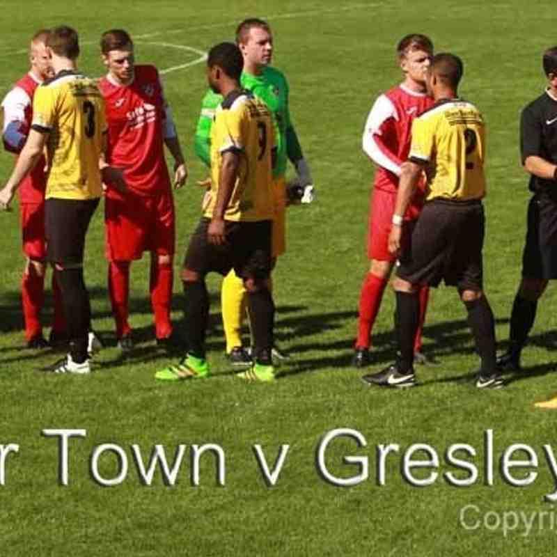 29.08.2016 Gresley FC