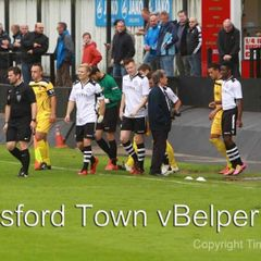 03.09.2016 Hednesford Town FAC