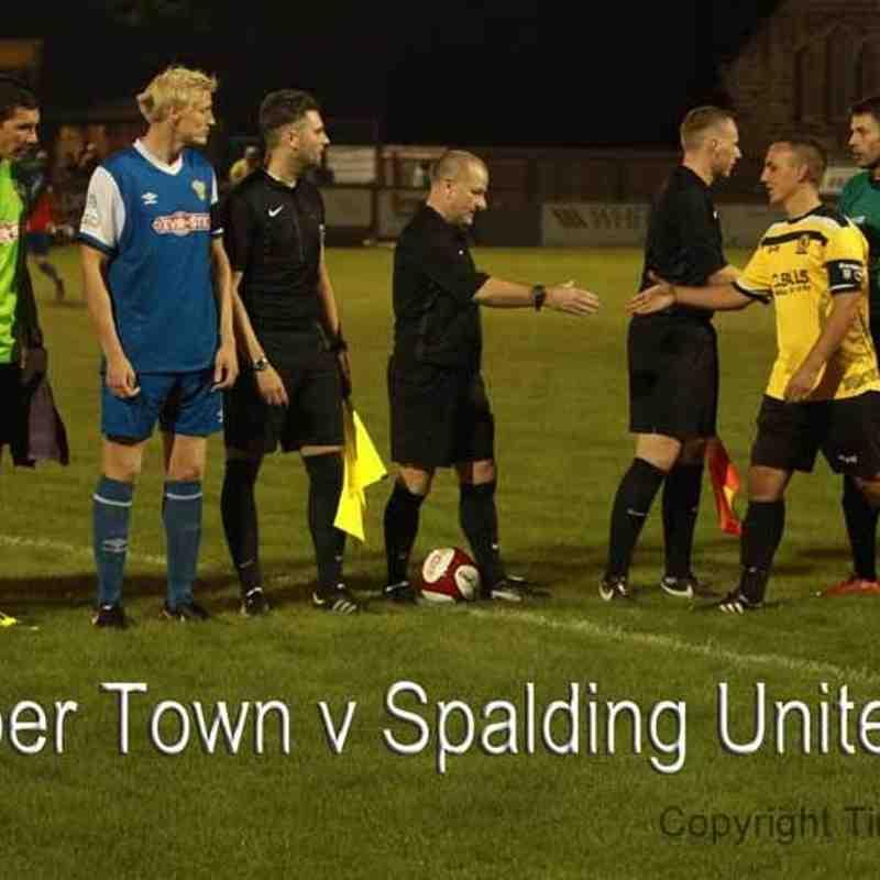 20.09.2016 Spalding United