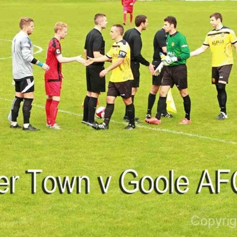 08.10.2016 Goole AFC