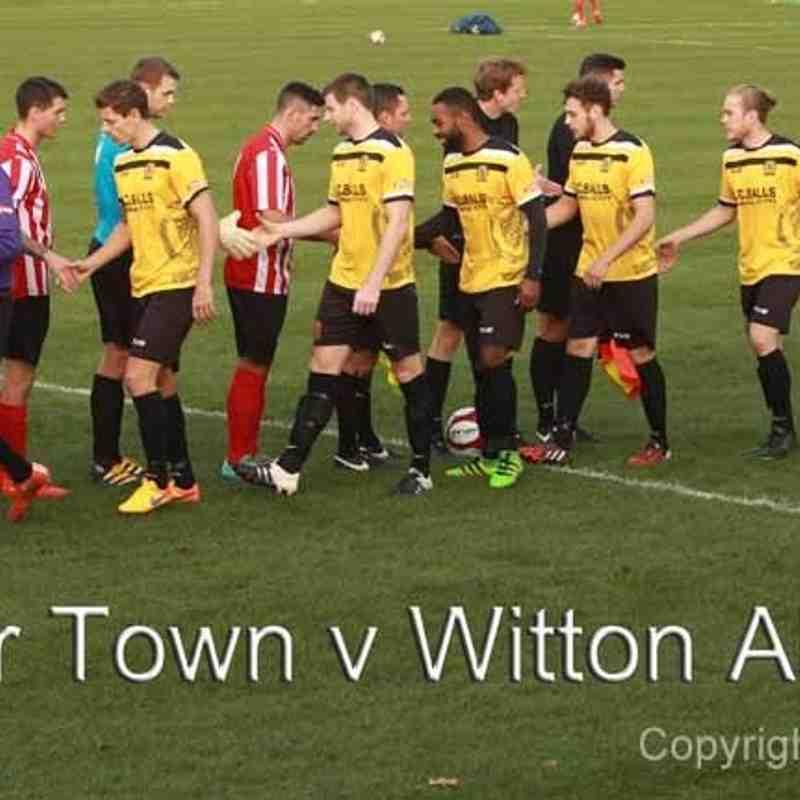 05.11.2016 Witton Albion