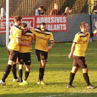 Nailers impress in victory over Witton Albion